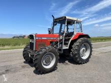 Zemědělský traktor Massey Ferguson 375 použitý