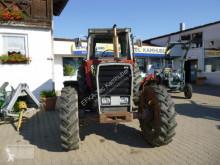 Traktor Massey Ferguson 595 Allrad ojazdený