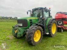 John Deere 6930 farm tractor used