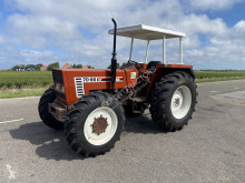 Tractor agrícola Fiat 70-66 DT usado