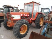 Tractor agrícola Renault 891-4 usado