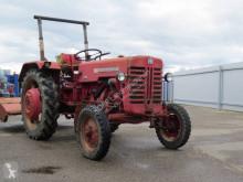 Tracteur ancien McCormick D 324