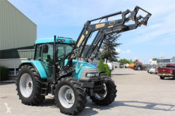 Tracteur agricole Mc Cormick MC90 + Stoll frontloader