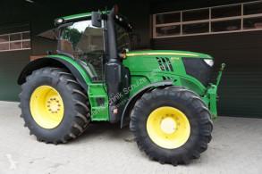 Tracteur agricole John Deere 6175R DirectDrive