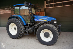 Tracteur agricole New Holland TM 155 Powercommand