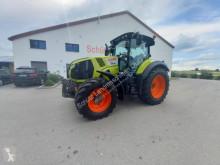 Claas Axion 810 CMatic, Bj. 2016, 4807 Bh, farm tractor used