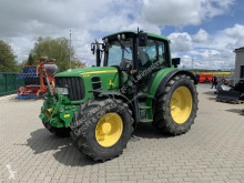 Tracteur agricole John Deere 6430 occasion