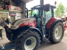 Landbouwtractor Steyr Multi 4120 tweedehands
