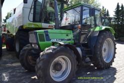 Tracteur agricole Deutz-Fahr DX 4.51 occasion