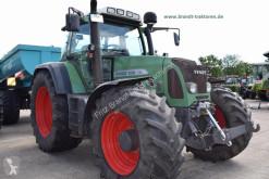 Tracteur agricole Fendt 820 Vario occasion