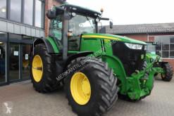 Tractor agrícola John Deere 7270R Allrad usado
