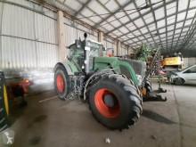 Landbouwtractor Fendt 930 Vario tweedehands