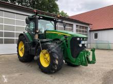 Tractor agrícola John Deere 8245R Interne Nr. 4237 usado