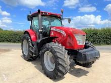 Mc Cormick X7.660 farm tractor used