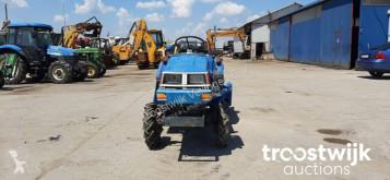 Tracteur fruitier
