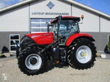 Tractor agrícola Case IH Puma 150 multicontroller, ny model usado