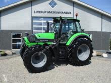 Tractor agricol Deutz-Fahr 6180 ttv rigtig lækker traktor second-hand