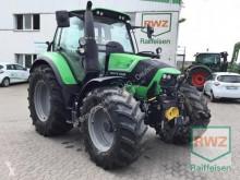 Tractor agrícola Deutz-Fahr 6160.4 c-shift usado