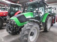 Селскостопански трактор Deutz-Fahr Agrotron K 410 k 410 agrotron втора употреба