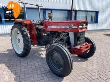 Massey Ferguson 135 Three cilinder (NL tractor) clean!! farm tractor used