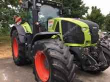 Tractor agrícola Claas Axion 950 cmatic usado