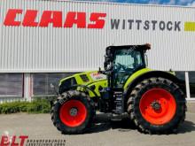 Tractor agrícola Claas Axion 850 cmatic usado