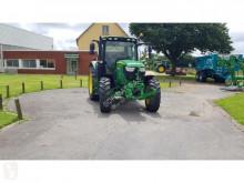 Tracteur agricole John Deere 6110R occasion
