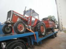 Ciągnik rolniczy Massey Ferguson 595