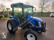 Tractor agrícola New Holland Micro tractor usado