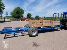 Traktor Ovocinársky traktor