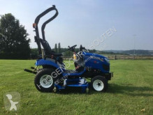 Tractor agrícola Micro tractor New Holland