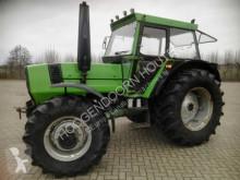 Tractor agrícola Deutz usado