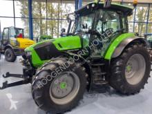 Deutz farm tractor used