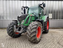 Tarım traktörü Fendt 724 S4 PROFI PLUS ikinci el araç