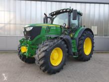 Landbrugstraktor John Deere 6215R ny