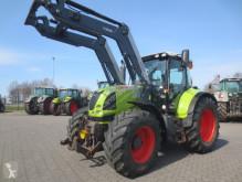 Claas ARION 640 CEBIS Hexashift Landwirtschaftstraktor gebrauchter