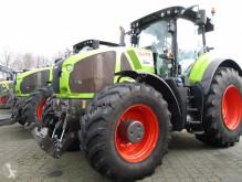 Tractor agrícola Claas AXION 930 usado