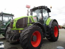 Traktor Claas Axion 930 CMatic ojazdený