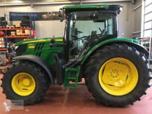 Tracteur agricole John Deere 6105 R occasion