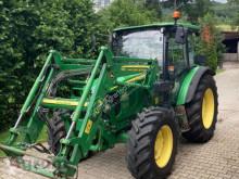 Mezőgazdasági traktor John Deere 5720 használt