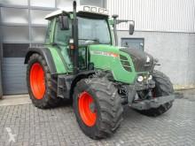 Tractor agrícola Fendt 312 vario TMS usado