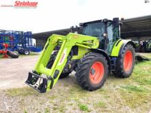 Zemědělský traktor Claas Arion 460 CIS+ FL120 použitý