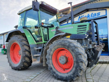 Tractor agricol Fendt Favorit 509 C second-hand