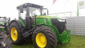 Tarım traktörü John Deere 7230R ikinci el araç