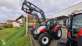 Zemědělský traktor Steyr KOMPAKT 4055 S