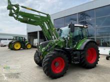 Tractor agricol Fendt 516 Vario Profi Plus second-hand