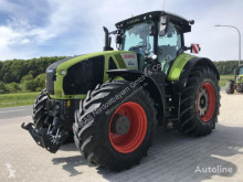 Tracteur agricole Claas AXION 940 CMATIC occasion