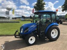 Traktor New Holland Boomer 35C HST Mikrotraktor ojazdený