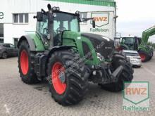 Tracteur agricole Fendt 930 Vario Schlepper occasion