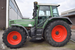 Tractor agrícola Fendt Favorit 515 usado